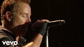 Смотреть клип Bruce Springsteen - Hard Times