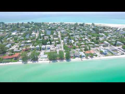 Anna Maria Island | Florida | Aerial Video Tour | #LoveFL #AMI #Gulf #Beach #Vacation