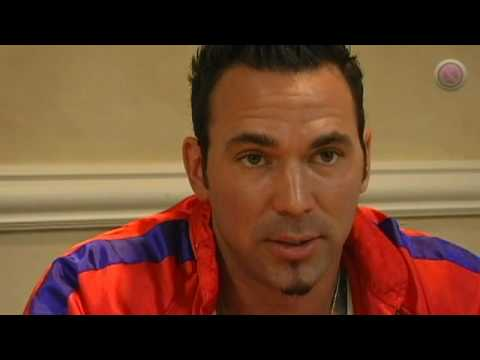 Interview with Jason David Frank