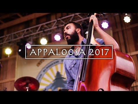 Appaloosa Music Festival 2017