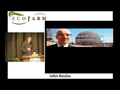 2016 EcoFarm Conference Plenary: The Myth of Safe Pesticides