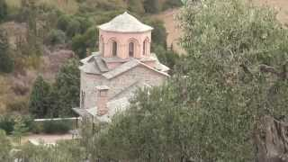 Афон - Ватопед(11 ноября 2013 г., 2014-12-14T10:33:12.000Z)