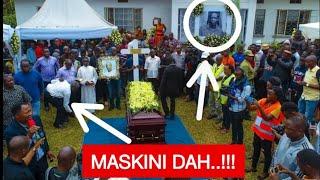 Siri Nzito Zilizofichuka Bukoba Kwenye Msiba Wa Ruge Mutahaba
