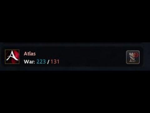 Black Desert Online MENA server- Atlas?