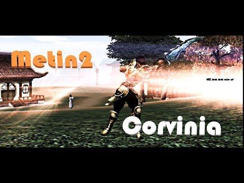 ➤ Metin2 Corvinia ★ Let's Play 7.0 ★ Exxor ★ERSTER G SKILL !!!