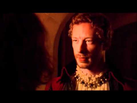 The Tudors : William Compton pursues Thomas Tallis