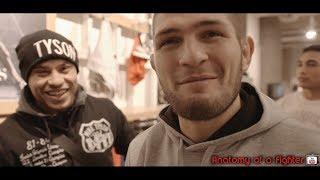 Brotherly Love - Khabib Nurmagomedov & Ali Abdelaziz Outtakes