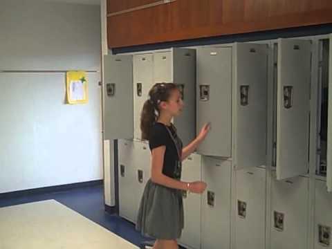 The Locker Problem.wmv