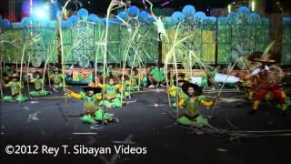 Aliwan Fiesta 2012: Kambingan Festival of Tuy Batangas