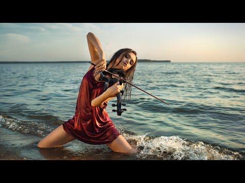 SILENZIUM - Storm (Vivaldi Cover) [Official Video]