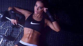 Красивые фитоняшки Фитнес мотивация для занятия спортом!