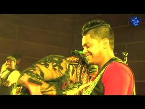 Diura Mata Keewa -  Ginger With Romantic Music Band