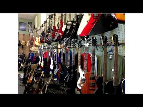 Central Coast Music Store 805-772-4930 Morro Bay, CA 93442