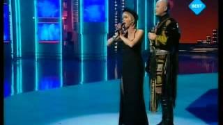 Eurovision 1994 Sweden - Marie Bergman & Roger Pontare - Stjärnorna
