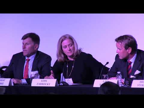 2017 10th Annual Shipping, Marine Services & Offshore Forum - Crude Oil Tankers Panel