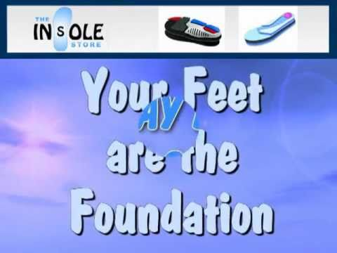 painful-feet--the-best-shoe-insoles,-inserts,-and-orthotic-arch-supports-@-www.theinsolestore.com