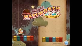 Henry Hatsworth OST - Shammerdoodle