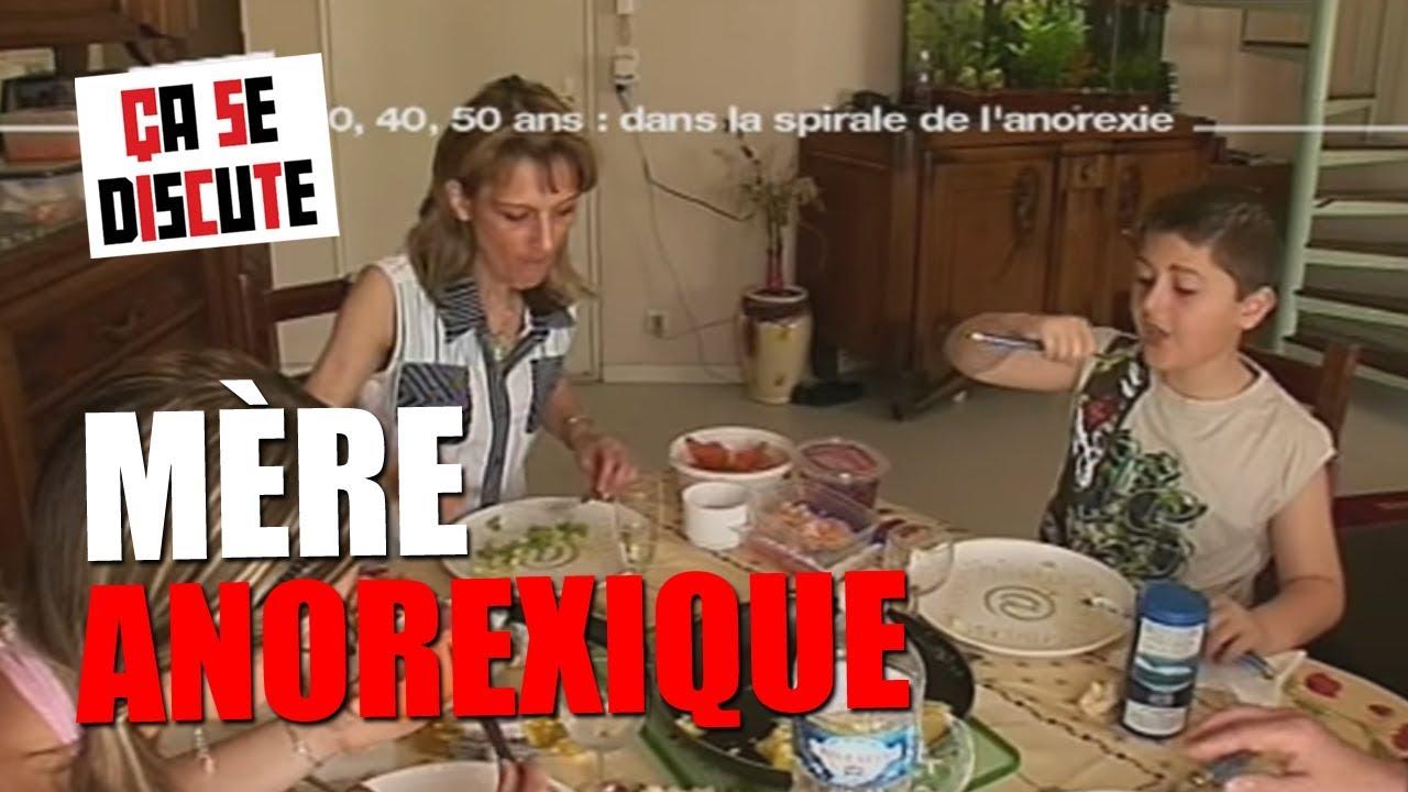 Download Anorexie : comment faire quand on est mère de famille ? - Ça se discute