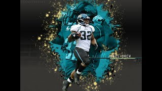 Maurice Jones-Drew |  Rolling Ball of Butcher's Knives!!!!! | #32