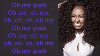Little Mix ~ OMG ~ Lyrics