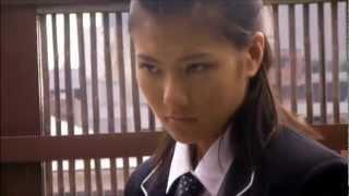 宮澤佐江ちゃんのイケメンなところを集めたOPVです。曲は「不義理」。
