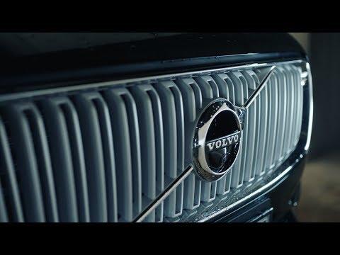 Why Tash Sefton Chooses Volvo - Volvo Cars Australia