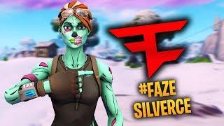 Will This Video Impress @FazeClan? #FazeSilverce