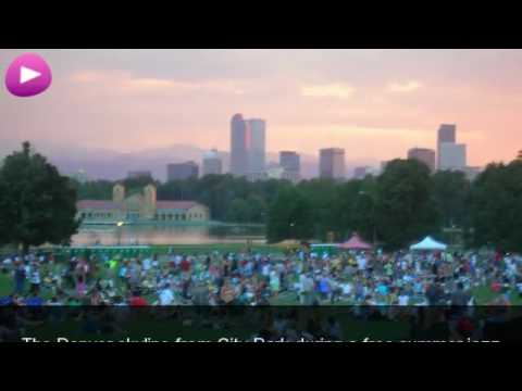 Denver, Colorado Wikipedia video. Created by Stupeflix.com
