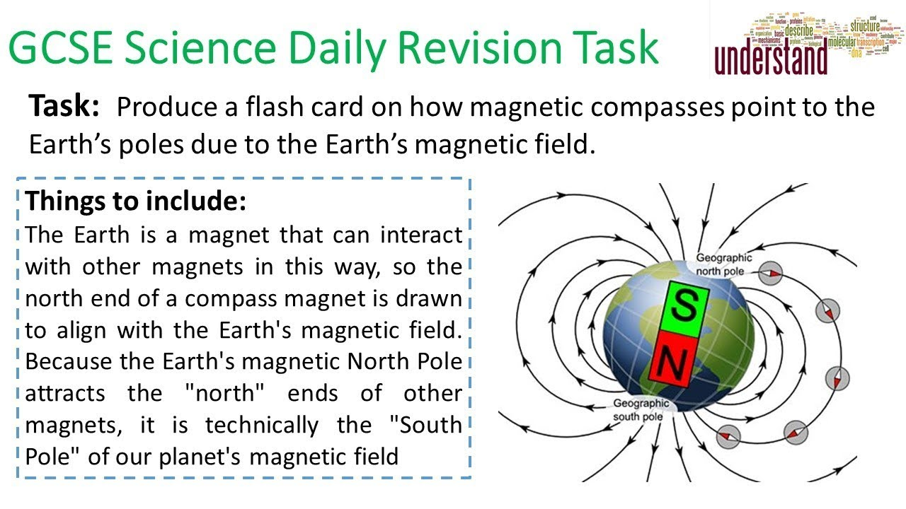 GCSE Science Daily Revision Task 234 - YouTube
