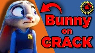 Film Theory: Zootopia's DARK Conspiracy! thumbnail