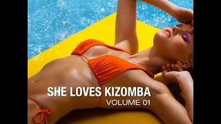 Zaho Tourner la page Kizomba (HQ)