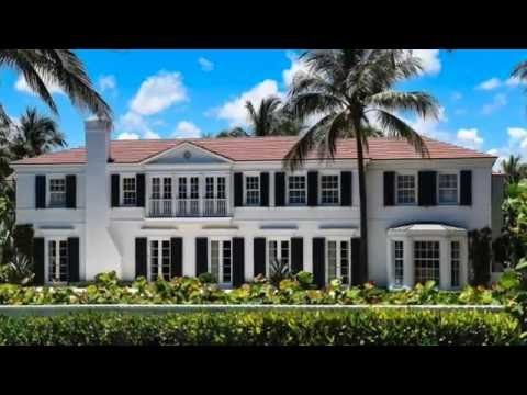 1102 N Ocean Blvd Palm Beach Fl 33480 Home For