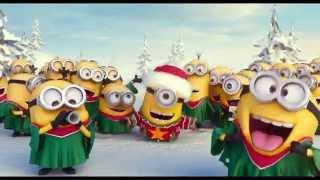 Minions - Buone feste