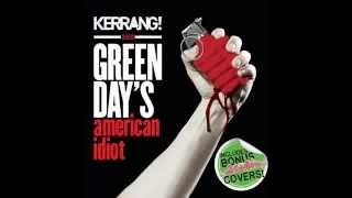 5 seconds of summer american idiot 5sos american idiot cover
