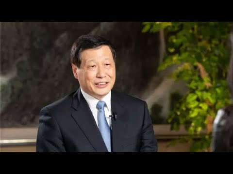 Former Shanghai Mayor Appointed Party Chief Of Virus Hit Hubei Province