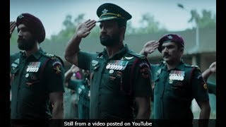 how to dawnload uri,the surgical strike full movie in hd   uri the surgical strike link