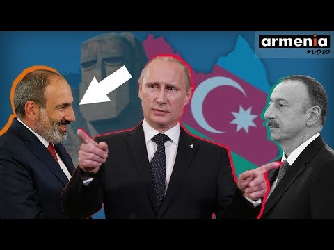 Путин отказал Алиеву: Армения изменила ситуацию