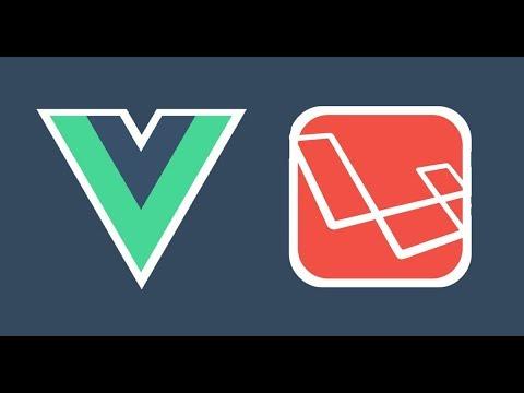 Laravel & Vue: Create your own forum! NEW 2019! Part 1