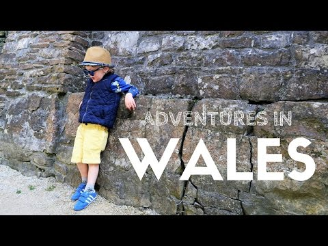 Things to do in Swansea Bay | Wales Part 1