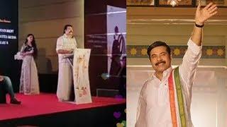 യാത്ര മലയാളം ട്രയ്ലർ ലോഞ്ചിൽ മമ്മൂക്കയുടെ മാസ്സ് സ്പീച്ച് | mammootty speech @ yathra trailer launch