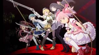 魔法少女まどかマギカ オンライン Browser Game Walpurgisnacht Battle Theme