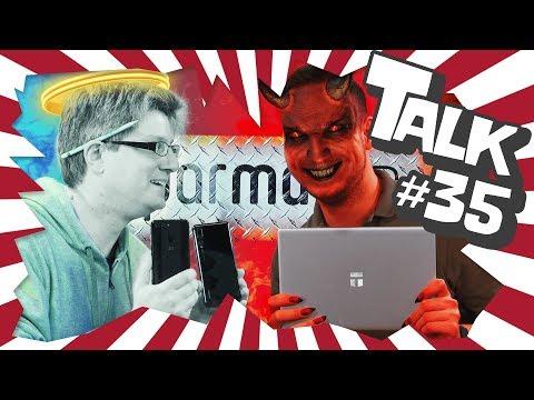 Sparmagtalk #35: OnePlus 6, Honor 10, Apple Keynote & ZTE Blade V9