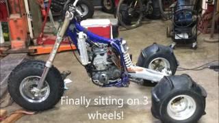 426 Trike Build