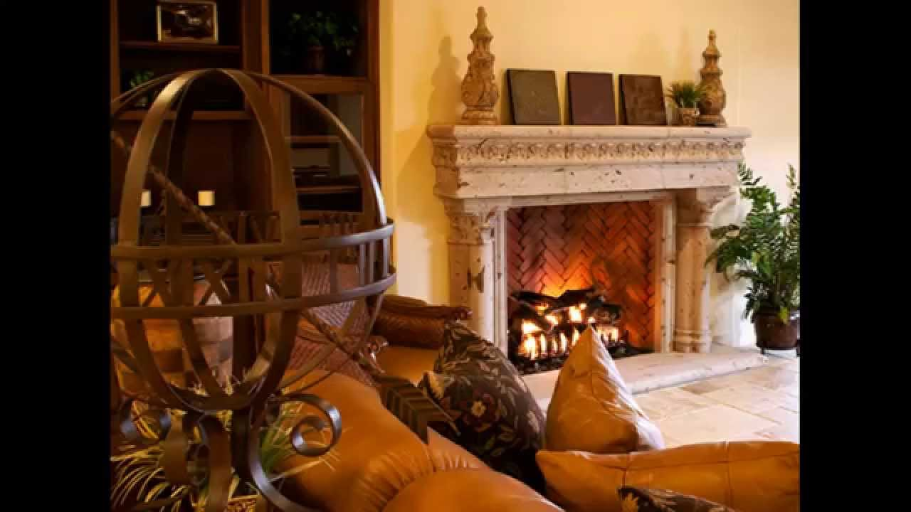 cantera stone fireplaces youtube