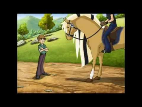 Horseland Episode 27