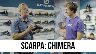 Scarpa - Chimera