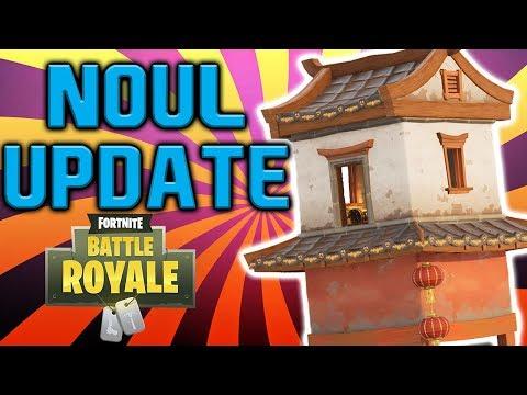 🔴Am jucat pe noul Update 2.5.0 - Fortnite Romania [Live #150]