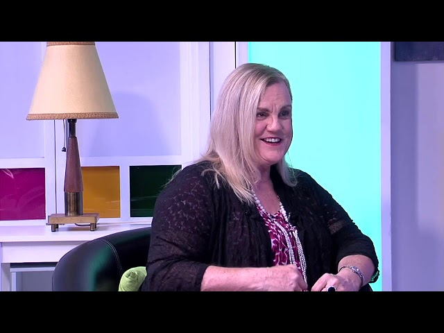 Second Chances SA CEO, Helen Glanville on 'Our Time' TV (April 2019)