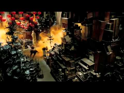 Trailer - Harry potter e i doni della morte parte 2
