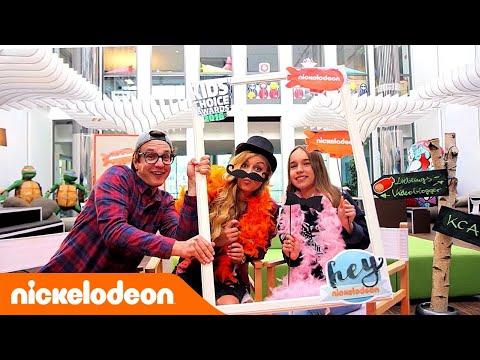 Hey Nickelodeon - Nona & Dagi Bee (Folge 31)